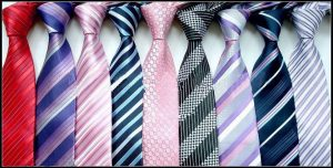 how to tie a tie easy knot