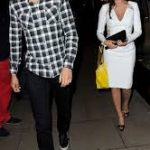 Chris Smalling dating with sam cooke