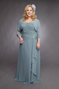 plus size mother of bride dresses with a jacket