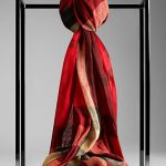 Burberry Cashmere Scarf for women 2014