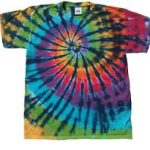 do you wash tie dye in hot or cold water