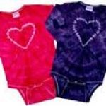 For toddlers tie dye shirt pattern