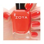 Zoya Nail Polish in Rocha