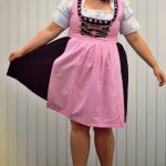 dress like dirndl