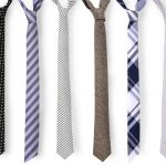 how to knot a tie step by step