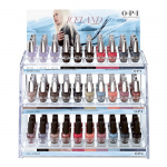 opi iceland collection swatches 2018