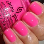 china glaze collection swatches