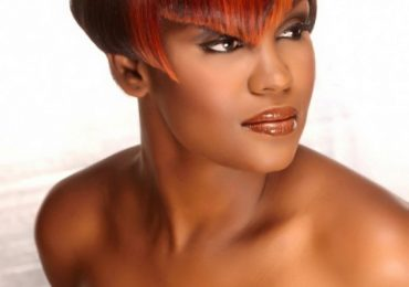 Short Ghetto Hairstyles Pictures