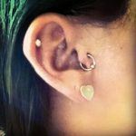 tragus jewelry rings