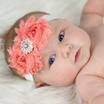 handmade headbands for babies