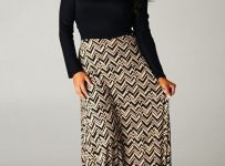 plus size maxi dress with sleeves