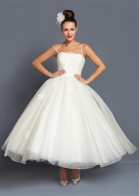Rockabilly Bride Dresses