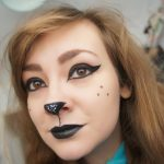 how to make cat ears for halloween