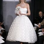 rockabilly wedding dress patterns