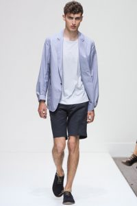 summer male fashion