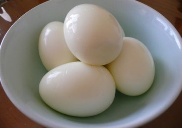How to Boil Eggs Perfectly in Microwave Oven without Water