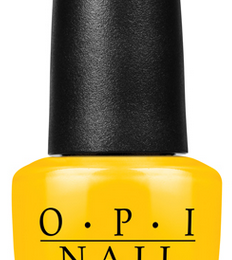OPI Peanuts Collection Halloween 2021 Swatches