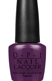 OPI Nordic Collection Fall Winter 2021 Swatches