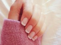 shellac french manicure reviews