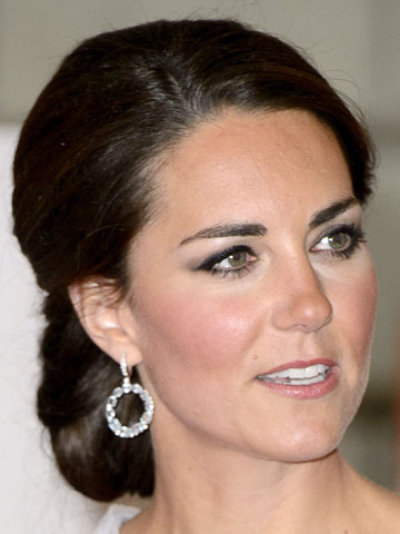 How To Get Kate Middleton Makeup Look Styloss Com