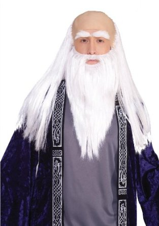 halloween costume ideas for men with beards