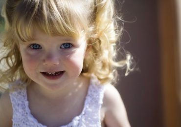 What Causes a Child Lips to Turn Blue