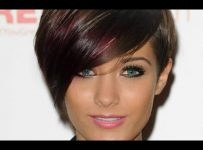 frankie sandford eye Color