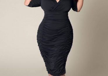 Wedding Guest Dresses for Fall 2021 Plus Size