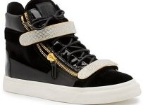 wedge sneakers fashion trend