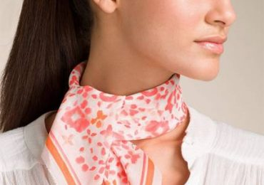 How to Fold a Bandana to Wear Around Your Neck