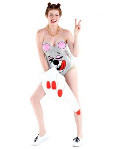miley cyrus costume ideas
