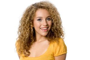 Job Interview Hairstyles For Long Curly Hair