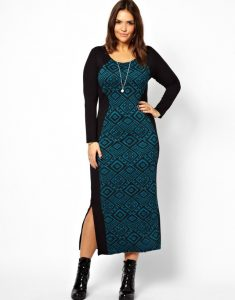 cheap plus size long maxi dresses