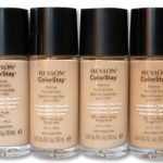 full coverage drugstore foundation