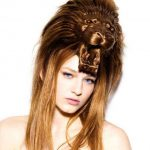 halloween hairstyles for teens