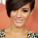 look like frankie sandford