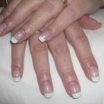 how long does shellac french manicure last