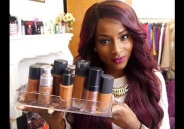 Best Drugstore Foundation for Oily African American Skin