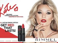 kate moss makeup rimmel
