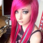 long layered emo hairstyles with bangslong layered emo hairstyles with bangs