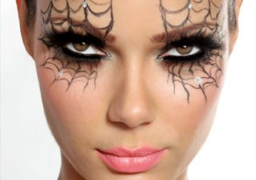 How to Remove Halloween Makeup from Face