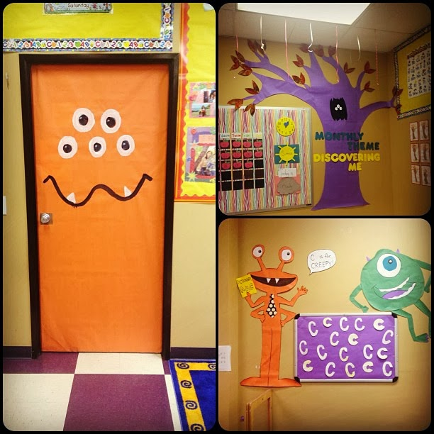 Classroom Halloween Decorations To Make : Halloween party ideas classroom styloss