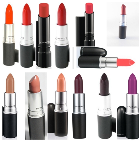 what color lipstick goes with tan skin