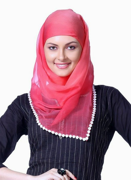 Hijab Style 2019 Step by Step Wearing