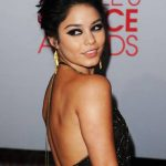 get vanessa hudgens eye makeup