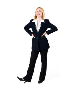 what shoes to wear to a job interview women