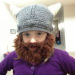 easy toddler beanie crochet pattern