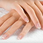 is shellac good for your nails
