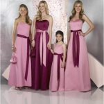 second hand dessy bridesmaid dresses