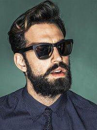 cool beard styles for teenagers